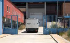 Detenido en Zaragoza el atracador fugado hace un mes de la cárcel de Zuera