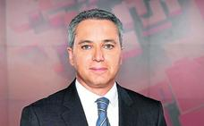 Vicente Vallés: «No descarto volver a la tertulia política»