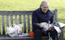 El Gobierno estudia un convenio especial para mayores con «carencias» de cotización