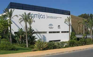 La Junta garantiza que «en breve» se reiniciará la formación en CIO Mijas