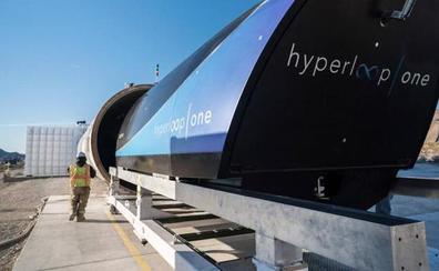El hyperloop: todo lo que necesitas saber en seis respuestas