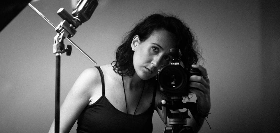 Delia Márquez, la imagen de la perseverancia