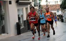 La Media Maratón de Marbella pasa a ser la única nocturna de la provincia