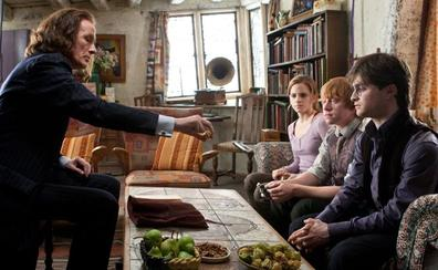 Ruta alternativa de Harry Potter por Londres sin gastar un euro