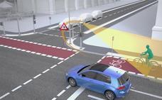 Wolfsburgo instala semáforos inteligentes que hablan con los coches
