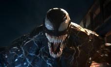Venom, Winnie de Pooh y Lady Gaga llegan a los cines españoles