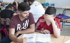 Cuarenta escolares malagueños buscan un 'hermano mayor'