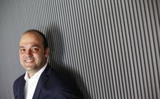 José Carlos Díez: «En Málaga hay empresarios innovadores, pero necesitamos más»