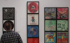 Los discos que firmaron Picasso, Dalí, Warhol...