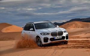 A la venta el nuevo BMW X5