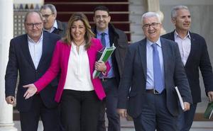 Así ha sido la legislatura andaluza: una treintena de leyes y 2 comisiones de investigación