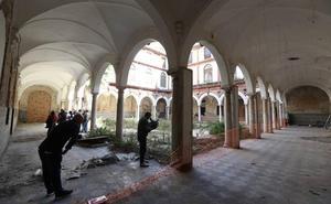 El Gobierno reinicia el proyecto de la Biblioteca en San Agustín y asumirá la reforma sin sacarla a concurso