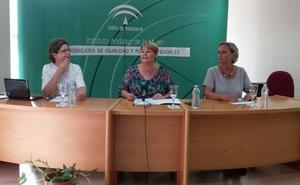 El Instituto Andaluz de la Mujer reclama una ciudad más accesible y segura para las mujeres