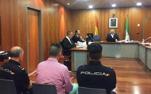 El guardia civil implicado en un siniestro asegura que nadie le dijo que le iban a practicar la prueba de alcoholemia