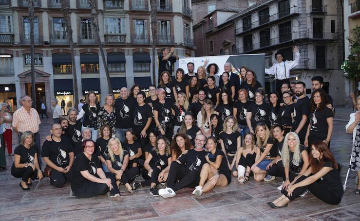 La vida social en Málaga durante la última semana (del 8 al 13 de octubre)