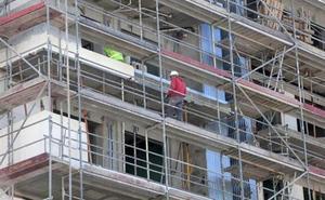 Urbanismo concede este año licencias para más de 2.700 nuevas viviendas en Málaga capital