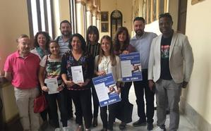 Nace una guía que recoge el trabajo de las ONG de cooperación al desarrollo en Málaga