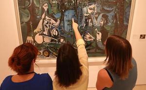 Picasso, denominación de origen