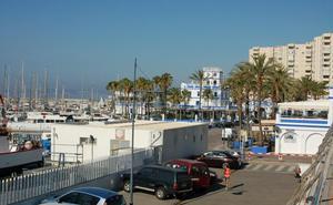 La Junta invertirá 400.000 euros para integrar el puerto en la ciudad