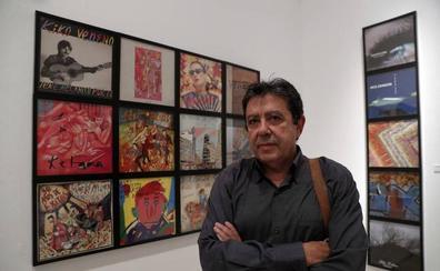 El tocadiscos de Dalí, Miró y Warhol
