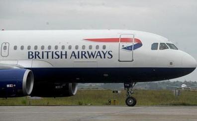 British Airways suspende las rutas que unían Málaga con Birmingham y Bristol