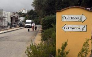 Un detenido por la bomba hallada hace un mes en una urbanización de Marbella