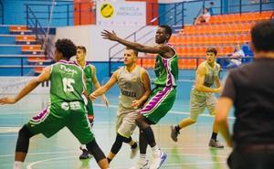 Inicio desigual de los equipos malagueños en la primera jornada de la Liga EBA