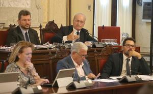 Urbanismo asegura que las sanciones contra el alcalde y otros concejales fueron tramitadas por completo y archivadas