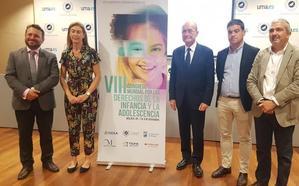 El congreso mundial de la infancia y adolescencia en Málaga dará voz a los niños