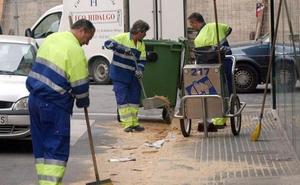 Los tribunales vuelven a dar la razón a la plantilla de Limasa en su litigio sobre el convenio colectivo