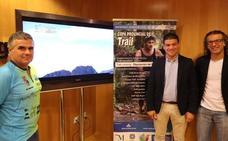 La II Carrera por Montaña Tajo Negro de Ojén reunirá a más de 340 deportistas