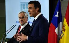 Sánchez e Iglesias cierran un principio de acuerdo para los Presupuestos de 2019