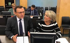 El Congreso insta a la Unión Europea a buscar soluciones para los descartes en la pesca