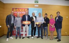 Torremolinos acogerá el viernes el campeonato Unión Europea de boxeo
