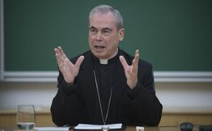 Jesús Catalá: «Desconfío de los políticos que dicen ser ateos»