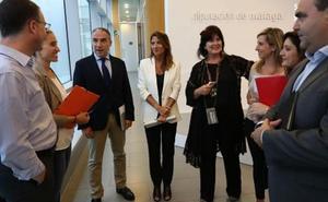 La Diputación incrementa las ayudas a las entidades sociales de atención a la ciudadanía