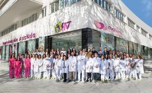 FIV Marbella, condecorada con el premio Andalucía Excelente