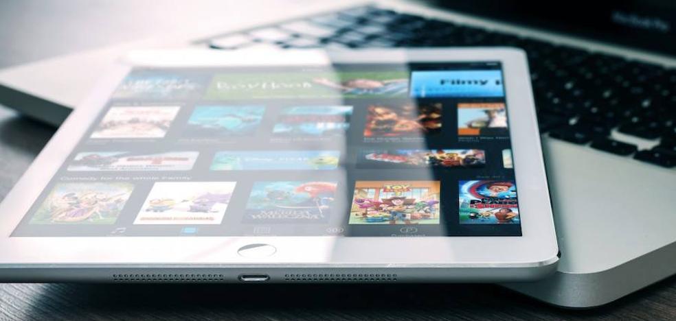 Ingresan al primer adicto a plataformas de series en streaming
