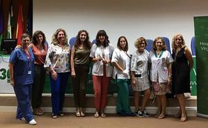 Unos 200 profesionales del Hospital Clínico reciben formación sobre violencia de género
