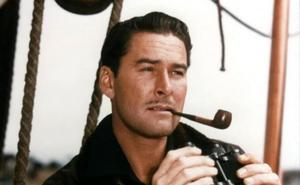 Del rey intermitente al actor recurrente: Fernando VII y Errol Flynn