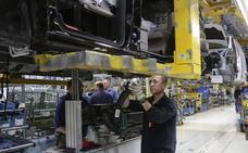 La confianza de las empresas en la economía cae al peor nivel desde 2013