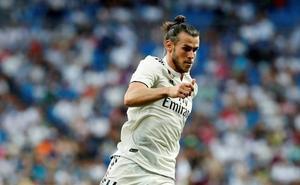 Bale no jugará contra España