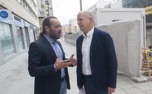 Ciudadanos recuerda al Gobierno que 3.000 agentes en Málaga «siguen a la espera de la equiparación salarial»