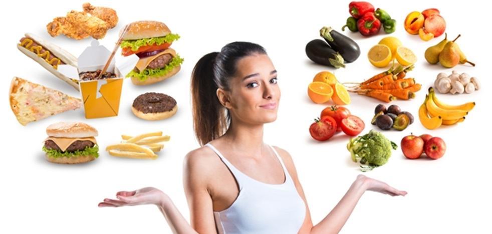 Alergias e intolerancias: ¿Qué puedes hacer cuando los alimentos son tu peor enemigo?