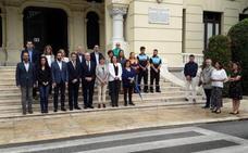 El alcalde de Málaga y la subdelegada del Gobierno lamentan el trágico incidente de la pequeña de cinco años en Parque Litoral