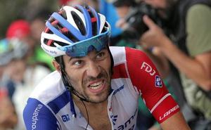 Pinot conquista la Milán-Turín, con Valverde tercero