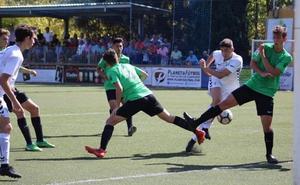 El 26 de Febrero se alza con el triunfo en su derbi con el Tiro Pichón (0-1)
