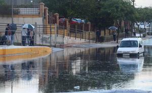 Los daños causados por el temporal en Málaga ascienden a 15,8 millones de euros