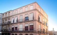 Grupo CERES tramita las subvenciones para la rehabilitación de edificios del Ayuntamiento de Málaga