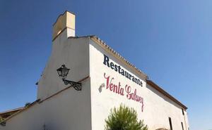Venta 'Galbei', la historia tras el restaurante centenario que todo el mundo pronuncia mal
